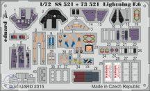 Lightning F.6 S.A. - 1/72 - Airfix