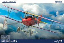 Albatros D.V - 1/72