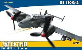 Bf 110G-2 - 1/72