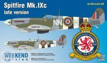 Spitfire Mk.IXc late version