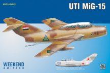 UTI MiG-15