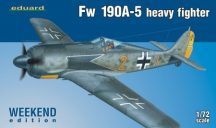 Fw 190A-5 heavy fighter - 1/72
