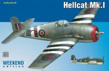Hellcat Mk.I.