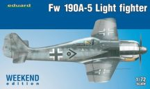 Fw 190A-5 Light Fighter (2 cannons)