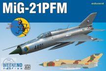 MiG-21PFM - 1/72