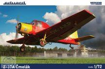 Z-37A Čmelák - 1/72