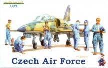 Czech AF - 1/72
