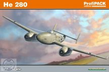 He-280  1/48
