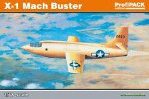 X-1 Mach Buster