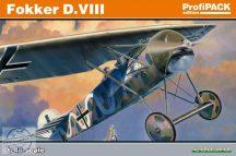 Fokker D.VIII - 1/48