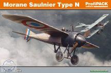 Morane Saulnier Type N - 1/48