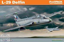 L-29 Delfin  1/48