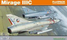 Mirage IIIC - 1/48