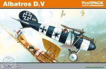 Albatros D.V  1/48