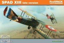 Spad XIII late
