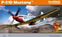 P-51D Mustang - 1/48