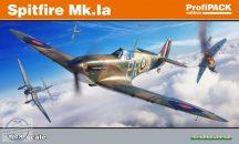 Spitfire Mk.Ia - 1/48