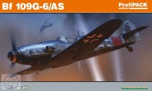 Bf 109G-6/AS - 1/48