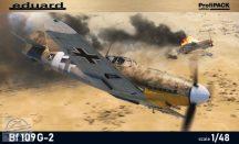Bf 109G-2 - 1/48