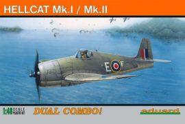 HELLCAT Mk. I/Mk. II DUAL COMBO