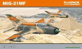 MiG-21MF - 1/48