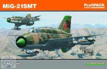 MiG-21SMT - 1/48