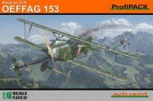 Albatros D. III OEFFAG 153