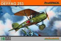 Albatros D.III OEFFAG 253