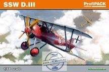 SSW D.III  (reedition)