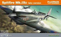 Spitfire Mk. IXc late version