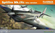 Spitfire Mk. IXc late version