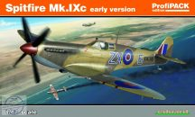 Spitfire Mk.IXc early version (Reedition)