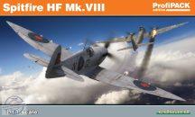 Spitfire HF Mk.VIII 1/48