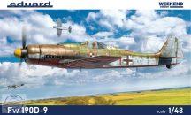 Fw 190D-9 - 1/48