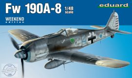 Fw 190A-8 - 1/48