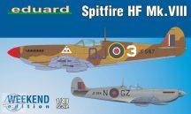 Spitfire HF Mk.VIII - 1/48