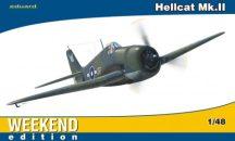 Hellcat Mk. II