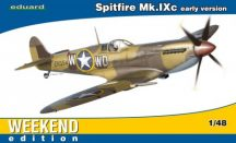 Spitfire Mk. IXc early version
