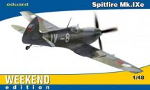 Spitfire Mk.IXe - 1/48
