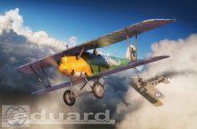 Pfalz D.IIIa - 1/48