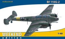 Bf 110G-2 - 1/48