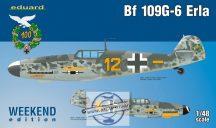 Bf 109G-6 Erla