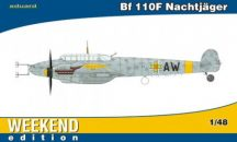 Bf 110F Nachtjager