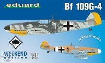 Bf 109G-4 - 1/48