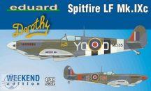 Spitfire LF Mk. IXc 1/48
