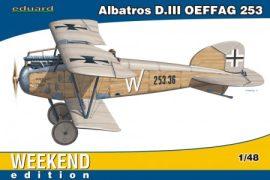 Albatros D. III OEFFAG 253