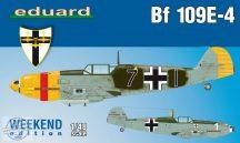 Bf 109E-4 1/48