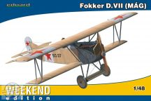 Fokker D.VII MAG