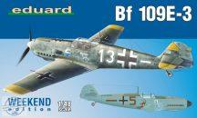 Bf 109E-3 - 1/48