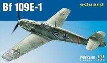 Bf 109E-1 - 1/48